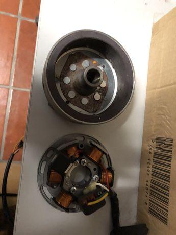 Eletrica 12v ducatti