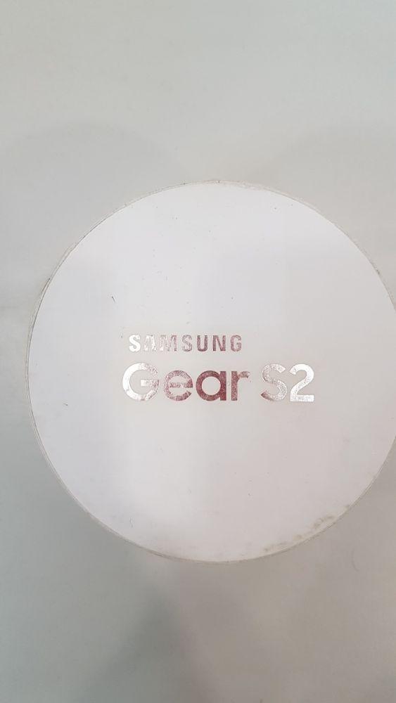 Самсунг Galaxy Gear S2 ( R720) Dark Gray,2000 Одесса - изображение 1