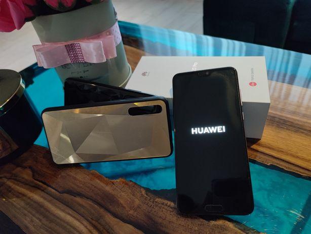 Huawei P20 pro zadbany stan idealny