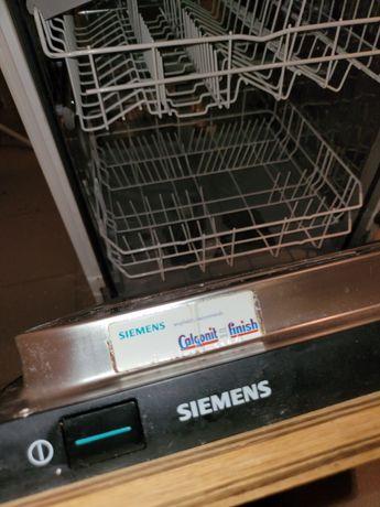 Sprzedam zmywarkę Siemens na części
