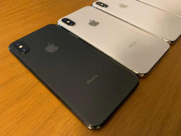 Iphones vários modelos