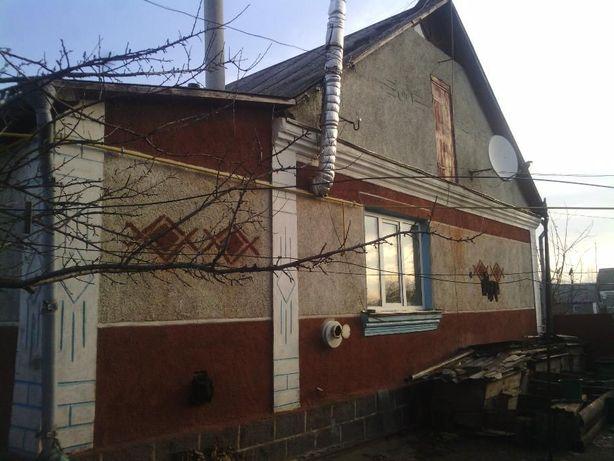 Будинок смт. Гриців