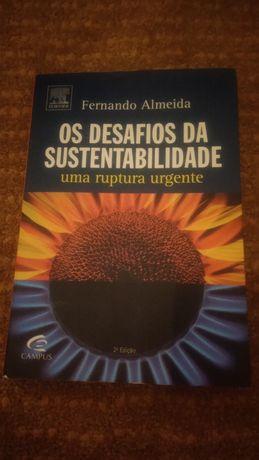 Os desafios da sustentabilidade
