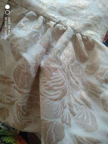 Красивое нарядное платье для девочки 5-6 лет. ДОНЕЦК!