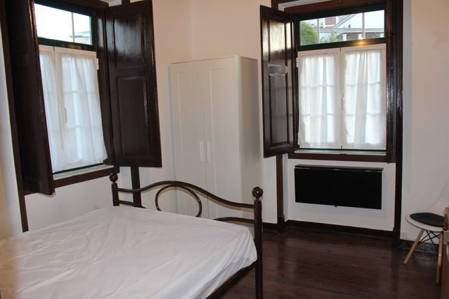 Quarto - arrendamento - Leiria (centro)