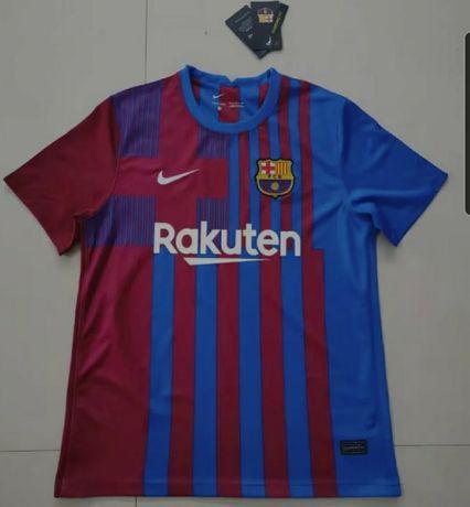 Camisola futebol Barcelona 21/22