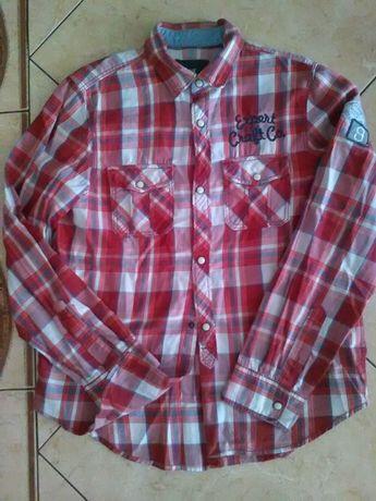 Koszula chłopięca roz.152