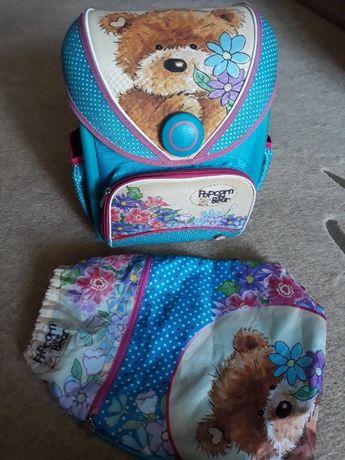 Школьный рюкзак-трансформер Kite+сумка для спорт. одежды + доставка