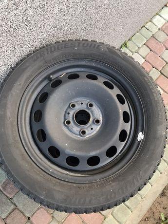 205/55R16 Bridgestone blizzak LM001 зима