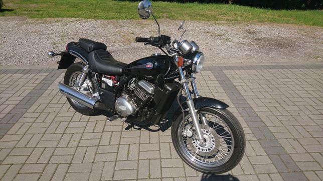 Kawasaki el 250 elminator 250, raty,transport