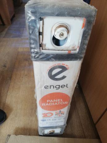 Новый стальной Радиатор отопления Engel батарея. С креплением.