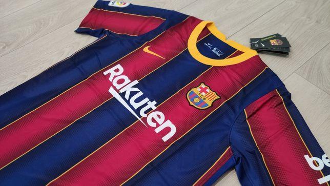 Z POLSKI w 24h! 2020/2021 Nowa Koszulka FC BARCELONA 20/21 S M L XL