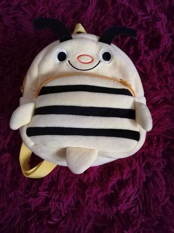 Plecak pszczółka
