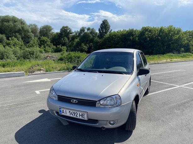 ВАЗ Лада Калина 1118 седан