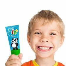 Зубная паста детская Glister kids AMWAY 65 мл/85 грамм