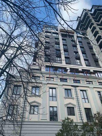 В продаже видовая 4к квартира в ЖК Central Park парк Глобы Центр IG
