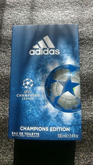 Woda toaletowa Adidas Champions Edition 100ml