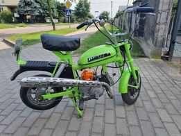 Motorower Romet Pony Motorynka