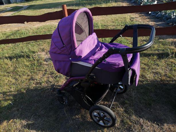 Super wózek Coneco Elmo 3w1 Dodatki, Gratisy
