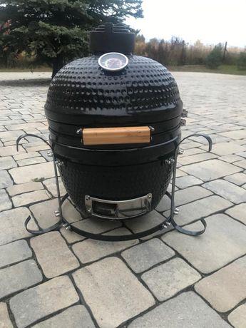 Kamado grill ceramiczny