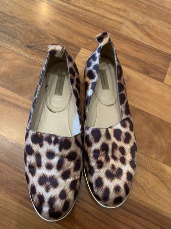 Продам туфельки fabio rusconi Italy оригинал