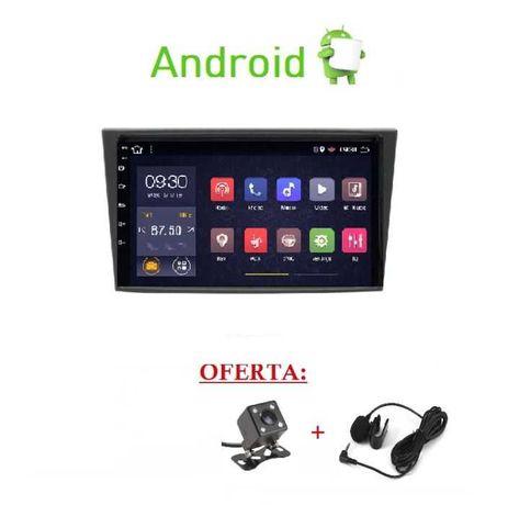 Rádio 2DIN OPEL • Astra • Corsa • Vectra • Zafira • Meriva • Android