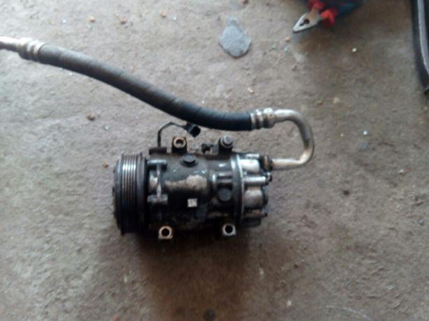 Kompresor klimatyzacji ford c max 2.0tdci