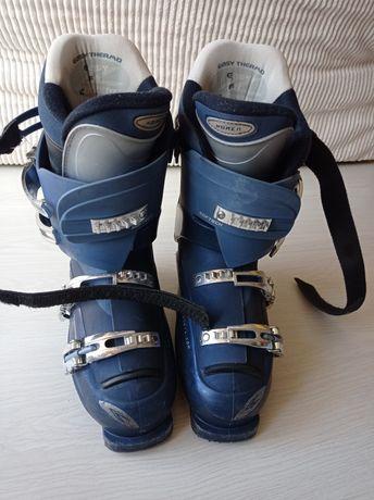 Buty narciarskie 26 26,5