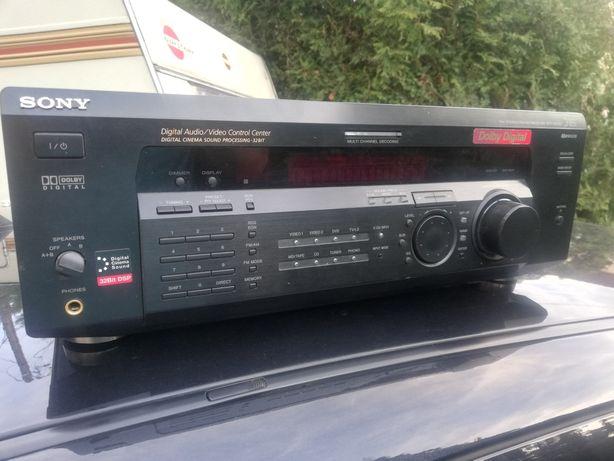 Amplituner Sony str-de635 uszkodzony