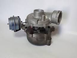 turbina Audi A4 B7 A6 C6 2.0 TDI 140 KM turbosprężarka BGW/BPW/AWX