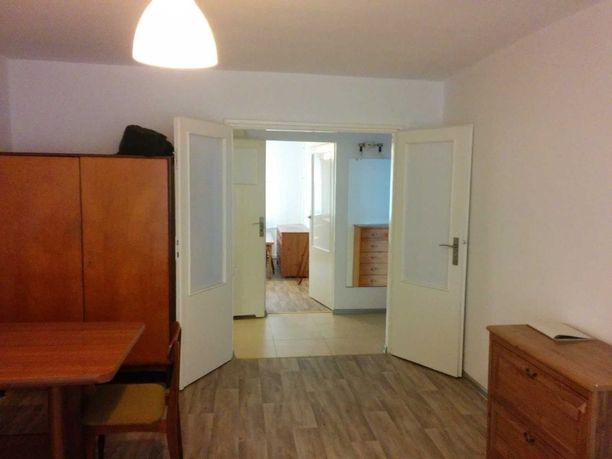 Powiśle, 50 m, 2 pokoje+kuchnia