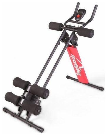 SportPlus Ab Plank Flex SP-ALB-011-X Trenażer brzucha