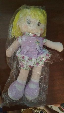 Кукла новая