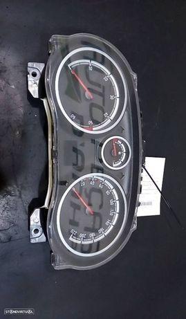 Quadrante Opel Corsa D (S07)