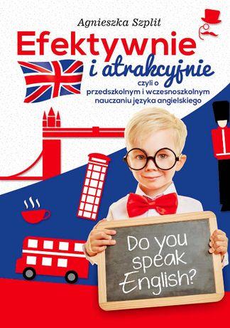 Język angielski - do nauki wczesnoszkolnej przedszkolnej nauczycieli