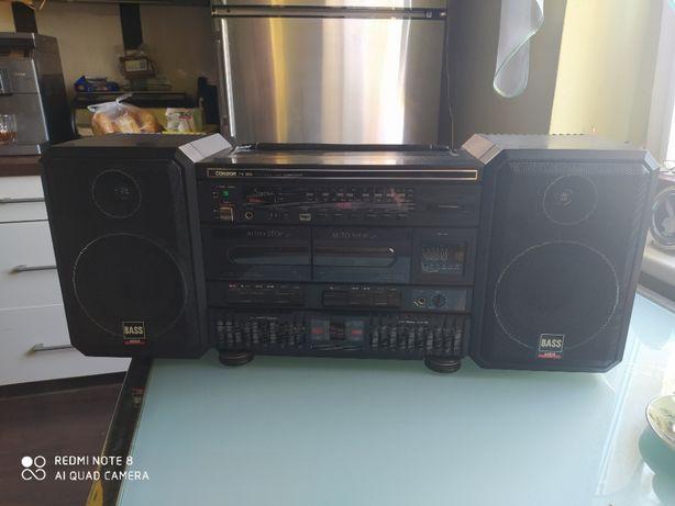 Radiomagnetofon CONDOR FK 889