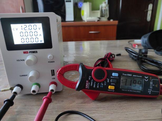 zasilacz laboratoryjny nice-power 30V 10A