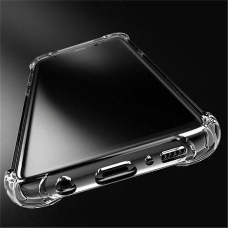 Capa silicone Samsung J4 Nova