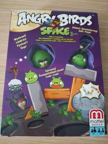 Angry Birds Space gra zręcznościowa + GRATIS zabawka