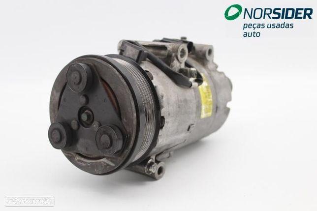 Compressor do ar condicionado Ford C-Max 03-07