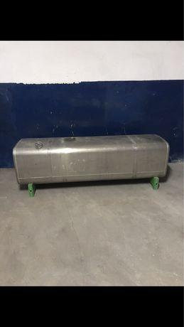 Zbiornik paliwa 870 litry Daf , Iveco , Man