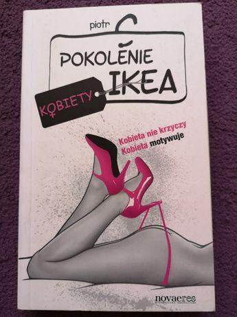 Pokolenie IKEA Piotr C. (kobiety)
