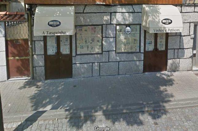 Espaço para Armazém / Minimercado / Garrafeira / Loja / Café