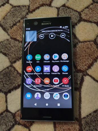 Sony xz1 compact