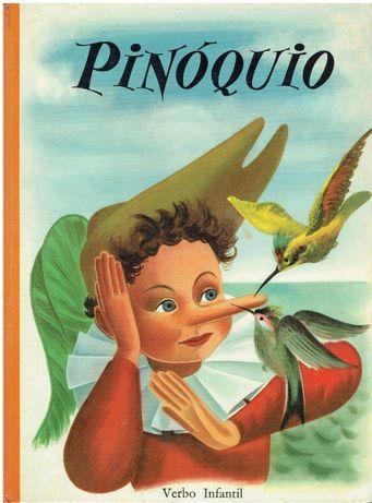 7960 Infantil - Livros da editora VERBO 2