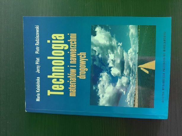 Technologia materiałów i nawierzchni drogowych. 2003