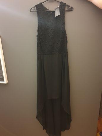 Sukienka New Look czarna