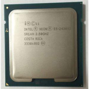 Xeon 2430 v2 (X79 2011 v2 сокет) 6/12 ядер