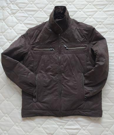 Крутая мужская куртка
