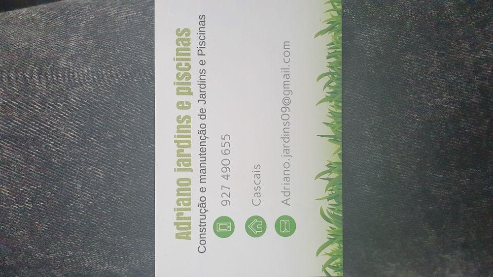 Jardinagem e Piscinas Cascais E Estoril - imagem 1